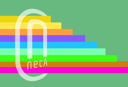 Neca_rainbow_logo