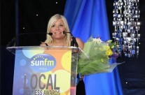Business Woman of the Year Award 2012