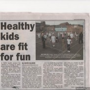 Sunderland Echo Article